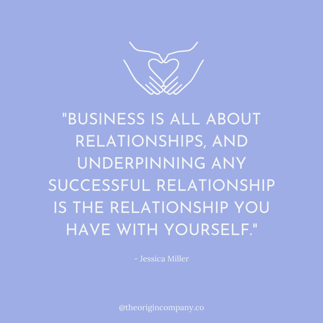 The 4 Essential Relationships for Creating Sustainable Business Success